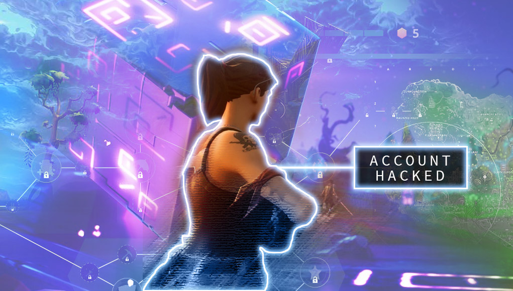 Hacking Fortnite Accounts - Check Point Research